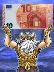 Få €10 gratis!