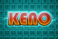 Bonus Keno fra NetEnt