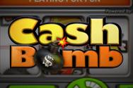 Cash Bomb fra NetEnt
