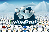 Icy Wonders fra NetEnt