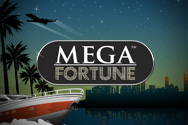 Mega Fortune Jackpott