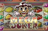Mega Joker fra NetEnt