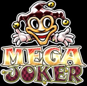 Den populære spilleautomaten Mega Joker finner du også hos Guts Casino