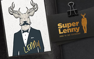 SuperLenny Casino og Odds
